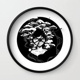RIGOR SAMSA Wall Clock