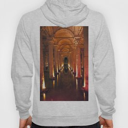 Pillars Of Light! Hoody