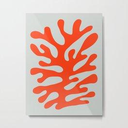 Tropical plants XV Metal Print