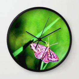 Multi-dimensional Perspective 2 Wall Clock