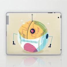 :::Mini Robot-Sfera2::: Laptop & iPad Skin