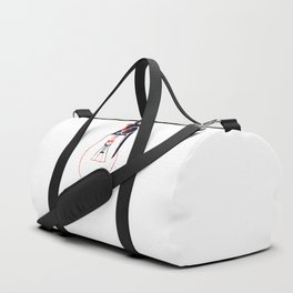 Idea Bomb (2) Duffle Bag