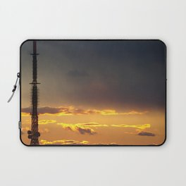 Sunset in NYC Laptop Sleeve