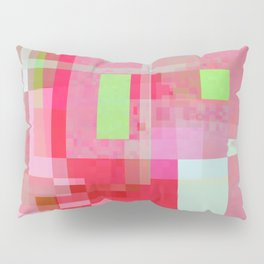 indication Pillow Sham