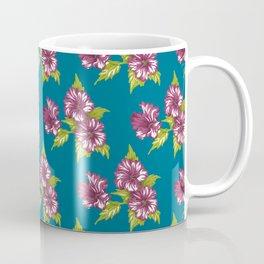 Jessica Teal Coffee Mug