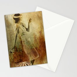 In Vogue Stationery Cards