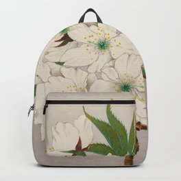 Cascade Fragrance Cherry Blossoms Backpack