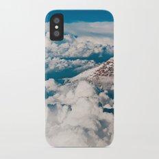 Andes iPhone X Slim Case