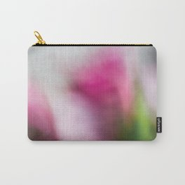 Dreaming Flowers Carry-All Pouch