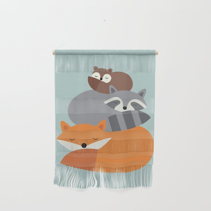 Dream Together Wall Hanging