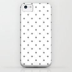 Swiss//Twenty iPhone 5c Slim Case