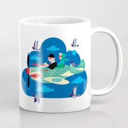Mid-Life Crisis No. 2 Coffee Mug