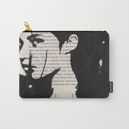 Nadya Carry-All Pouch