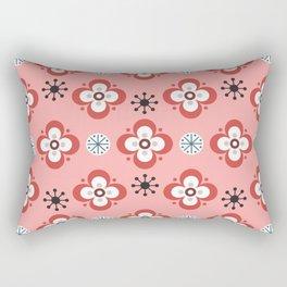 winterflower Rectangular Pillow