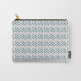 Rectangle and abstraction 3-abstraction,abstract,rectangled,geomtry,geometric Carry-All Pouch