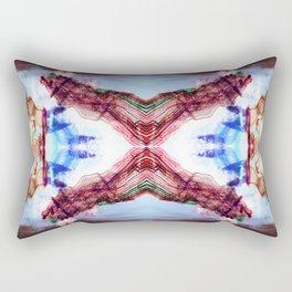 Torrent Rectangular Pillow