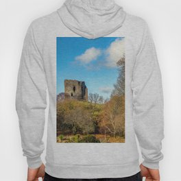 Dolbadarn Castle Hoody