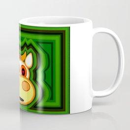 The cow Elsa Coffee Mug