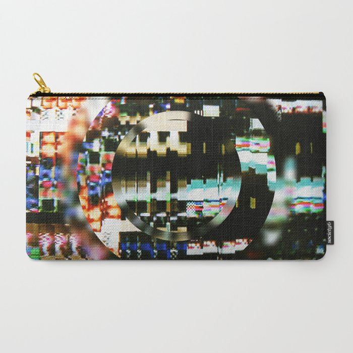 The Interference Carry-All Pouch