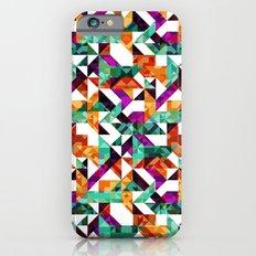 Aztec Geometric VI iPhone 6s Slim Case