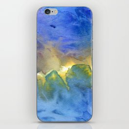 Any Colour You Like iPhone Skin