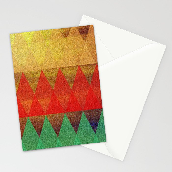 EGYPTIAN NIGHT Stationery Cards