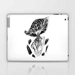 Hallucinogenic Fungus Laptop & iPad Skin