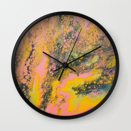 Saros Wall Clock
