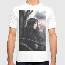 Exodus III: Resignation T-shirt