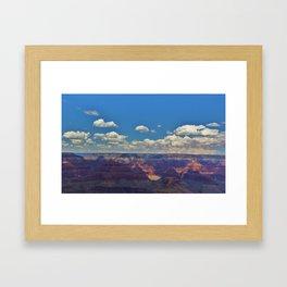 Grand Framed Art Print