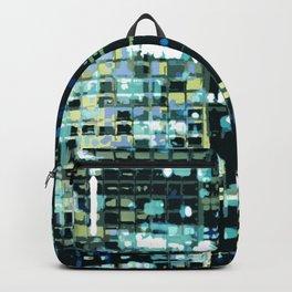 City Never Sleeps 1 Backpack