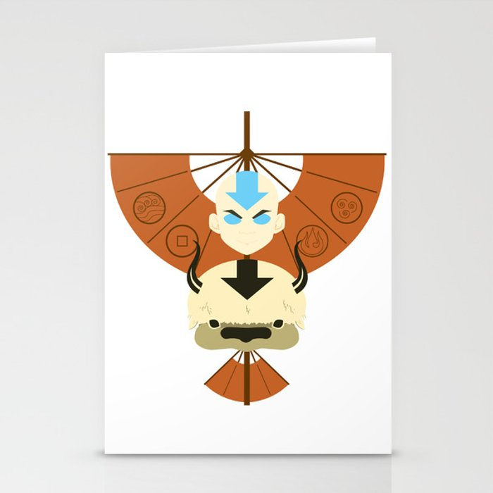 Yip Yip Stationery Cards
