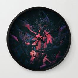 EPIPHANY I Wall Clock