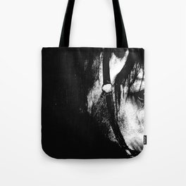 A look a trotter Tote Bag