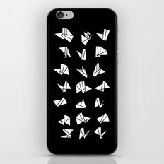 origami iPhone & iPod Skin