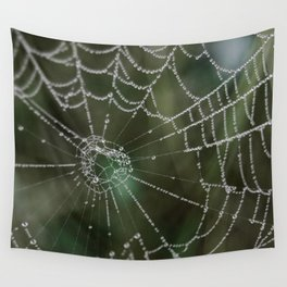 webs Wall Tapestry