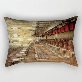 Cathedral Beauty Rectangular Pillow