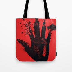 1 4d money 4 for life Tote Bag