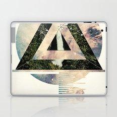 Flutter Laptop & iPad Skin