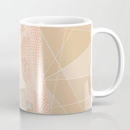 Geometrical Hijab Coffee Mug