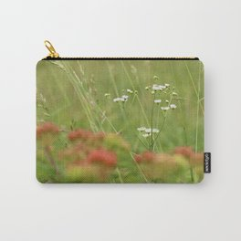 Do Not Mow! Carry-All Pouch