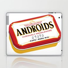 Androids Laptop & iPad Skin