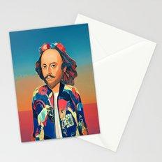 WILLSHAKESPEARE Stationery Cards