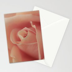 Wedding Day Rose Stationery Cards