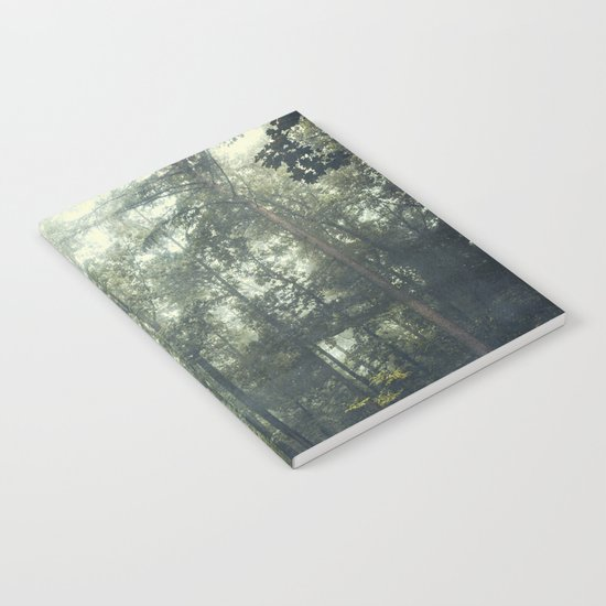 Jungle II Notebook