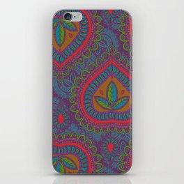 Decorative iPhone Skin