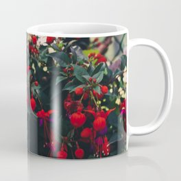 Thunder and Flowers Coffee Mug