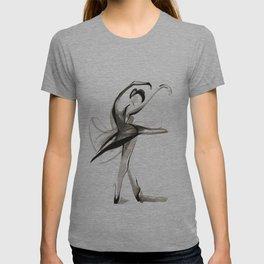 Dance Drawing T-shirt