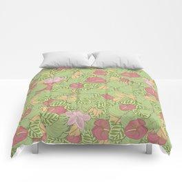 ¿eres normal? Comforters