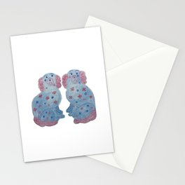 The Staffordshire Sisters Stationery Cards